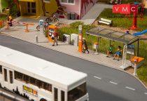 Faller 180451 Modern utcai kiegészítők (H0)