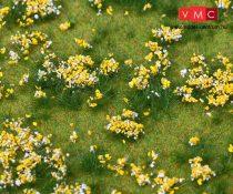 Faller 180467 Premium fűlap: Virágos mező