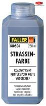 Faller 180506 Útfesték, aszfalt színű, 250 ml