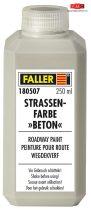 Faller 180507 Útfesték, beton színű, 250 ml