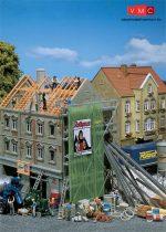 Faller 180549 Építkezés kiegészítők