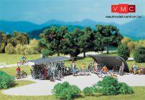 Faller 180584 Kerékpártárolók (2 db)