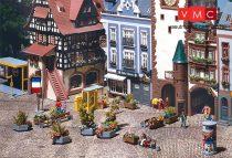 Faller 180585 Városi kiegészítők