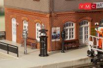 Faller 180634 Vasúti jelzőberendezések és jelzőharangok (H0)