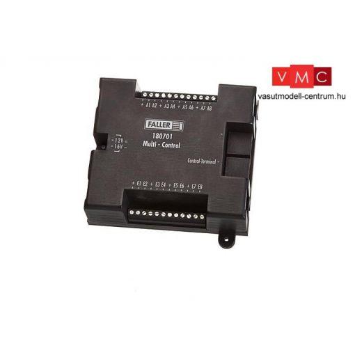 Faller 180701 Multi-Control vezérlőpanel