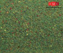 Faller 180751 Fűszőnyeg, virágos mező, 100 x 150 cm