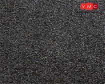 Faller 180778 Fűszőnyeg, szürke ágyazatkő, 100 x 75 cm