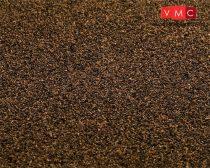 Faller 180785 Fűszőnyeg, sötétbarna ágyazatkő, 100 x 75 cm