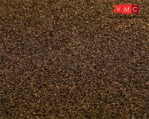 Faller 180785 Ágyazatszőnyeg, sötétbarna ágyazatkő, 100 x 75 cm (H0/TT/N)