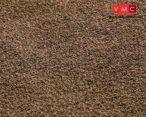 Faller 180786 Fűszőnyeg, világosbarna ágyazatkő, 100 x 75 cm