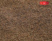 Faller 180786 Ágyazatszőnyeg, világosbarna ágyazatkő, 100 x 75 cm (H0/TT/N)