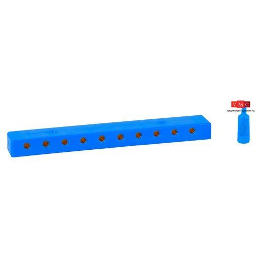 Faller 180803 Kábelelosztó, kék