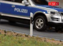 Faller 180931 Közúti úthatároló jelzőoszlop, 32 db (H0)