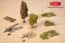 Faller 181102 Csináld magad Premium nyárfa (do-it-yourself), őszi színek (H0)