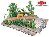 Faller 181111 Csináld magad mini-dioráma: Park (do-it-yourself) (H0)
