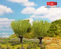 Faller 181327 Premium: Fűzfa talp nélkül, 70 mm