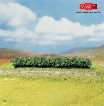 Faller 181350 Premium: Sövény (3 db), világoszöld, 160 mm