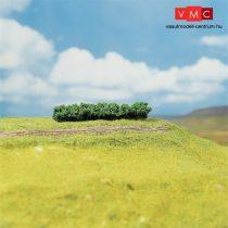 Faller 181356 Premium: Sövény (4 db), világoszöld, 100 mm