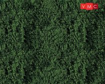 Faller 181391 Lombszőnyeg, sötétzöld, 250 x 120 mm