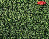 Faller 181392 Lombszőnyeg, középzöld, 250 x 120 mm
