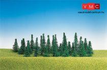 Faller 181440 Fenyőfa (30 db), 30-70 mm