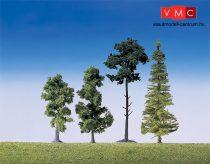 Faller 181495 Vegyes erdő (15 db), 90-150 mm