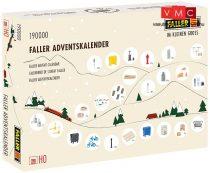 Faller 190000 Adventi naptár (H0)