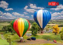 Faller 190161 Aktions-Set: Hőlégballon, 2 db (H0)