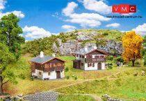 Faller 190162 Alpesi lakóház, 2 db (H0)