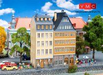 Faller 190163 Nagyvárosi emeletes sorház, 2 db (H0)