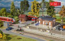 Faller 190277 Vasútállomás-készlet - Amselfingen (H0)