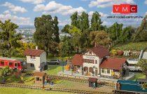 Faller 190287 Vasútállomás-készlet - Talheim (H0)