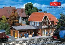 Faller 212104 Vasútállomás Reichenbach