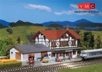 Faller 212106 Vasútállomás Hochdorf