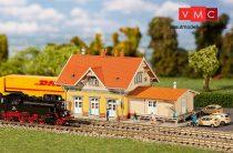 Faller 212117 Kisvárosi vasútállomás Sonnenbühl