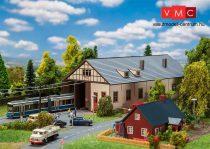 Faller 222101 Villamos kocsiszín, remíz - Naumburg, 2 vágányos - LC (N)
