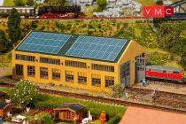 Faller 222110 Modern fűtőház, kétvágányos