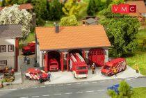 Faller 222209 Tűzoltószertár (N)