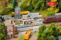 Faller 222212 Dízelmozdonytöltő állomás (N)