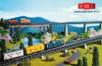Faller 222540 Egyenes hídpálya