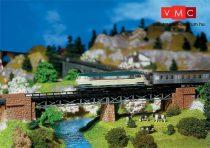 Faller 222550 Hídfő/híd készlet