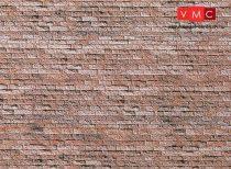 Faller 222563 Karton dekorlap, bazalt