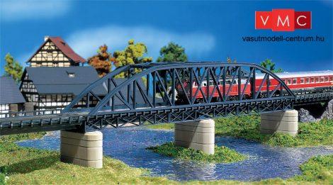 Faller 222582 Ívesbordás vasúti híd, 300 mm