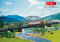 Faller 222583 Ívbordás vasúti híd, 400 mm