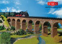 Faller 222585 Vasúti egyenes kőviadukt, 200 mm