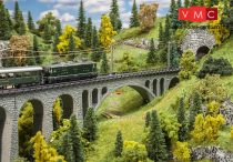 Faller 222597 Vasúti viadukt-készlet - Val Tuoi (N)