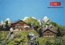 Faller 232230 Alpesi hegyi fogadó Alpenblick