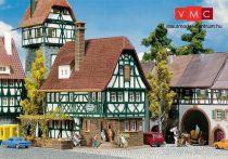 Faller 232282 Favázas fogadó Rothenburg