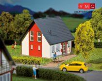 Faller 232320 Családi ház, piros