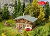 Faller 232338 Alpesi menedékház (N)